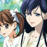 Maria-sama-ga-Miteru-Maria-Watches-Over-Us-Top-20-Best-Yuri-Anime-Of-2021-That-You-Need-To-Watch-Today