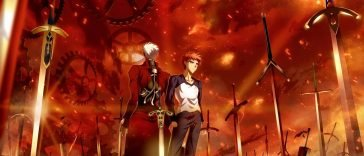 fate stay night how to watch fate series in order