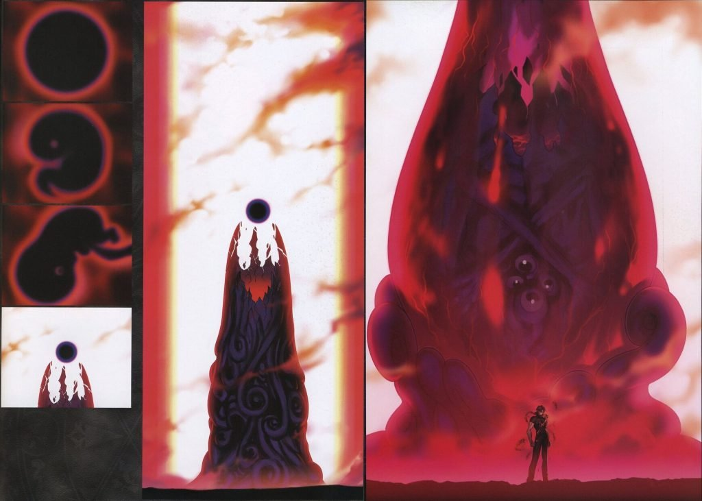 holy grail how to watch fate series in order