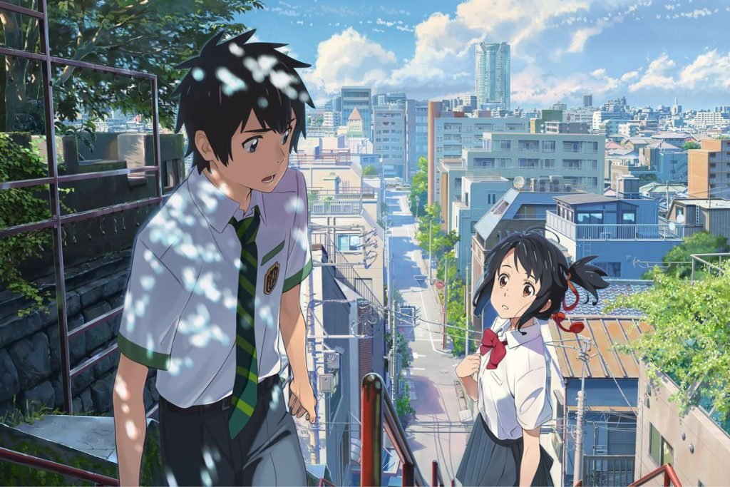 your name 13 anime like erased must watch anime if you are addicted to erased
