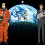 space brothers 18 of the best space themed anime for your inner geek