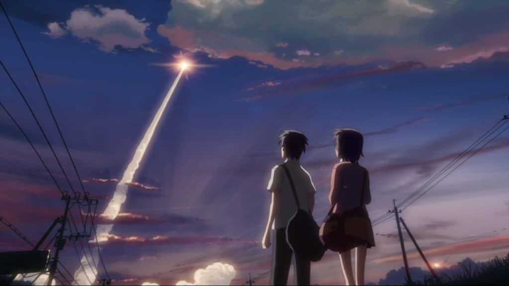 5 centimeters per second best shoujo anime from 70s to today
