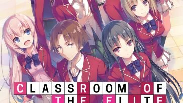 9 must watch anime like classroom of the elite