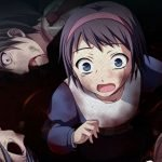 corpse party 13 dark anime like the promised neverland
