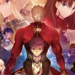 fate stay night unlimited blade works best fate anime of all time according to fans