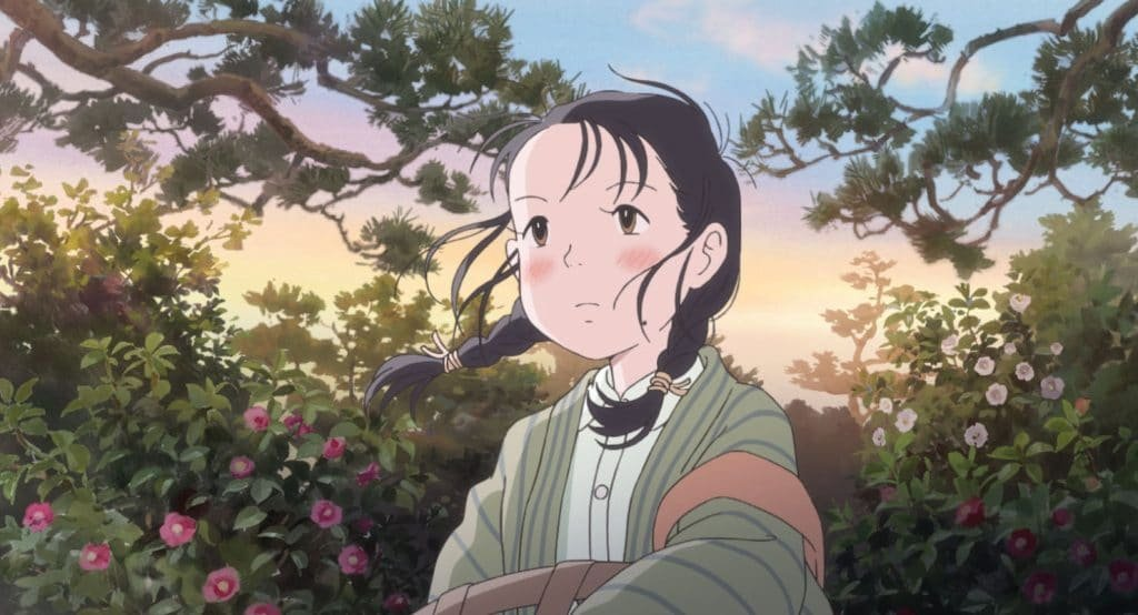 in this corner of the world best anime by mappa studio