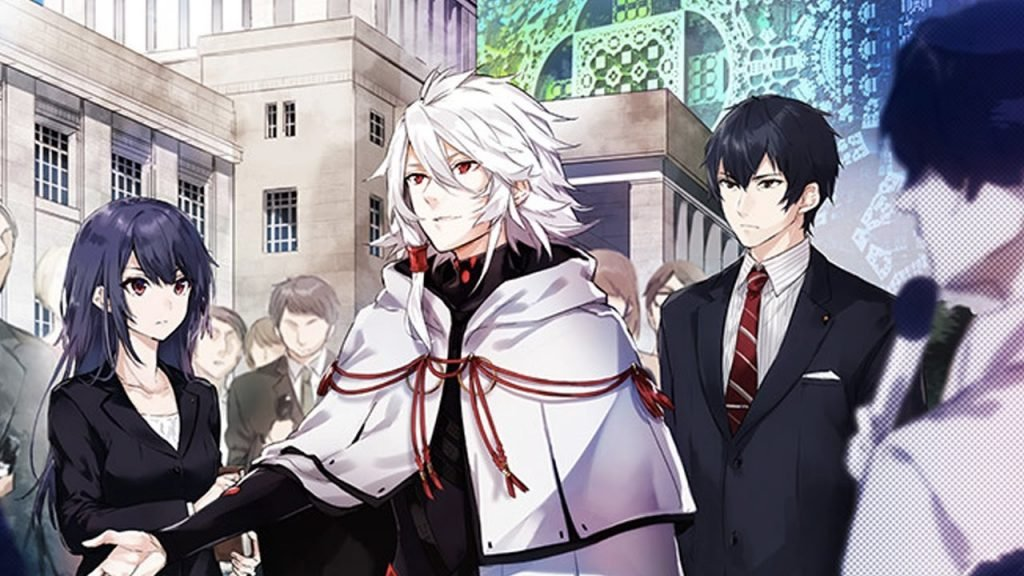 kado the right answer 10 of the best anime like gate