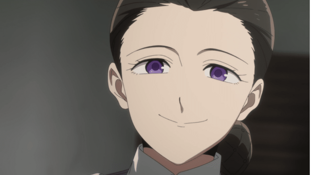 mama isabella best anime villains the ultimate list