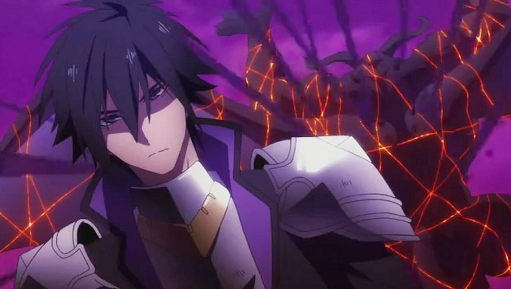cautious hero the hero is overpowered but overly cautious seiya ryuuguuin anime with overpowered main character