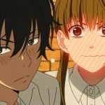 haru shizuku my little monster 30 of the best anime couples of all time
