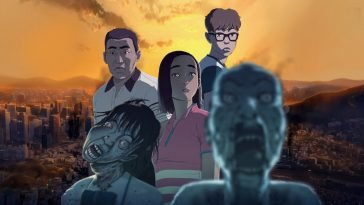 seoul station best anime zombies